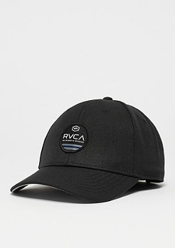 RVCA Machine black
