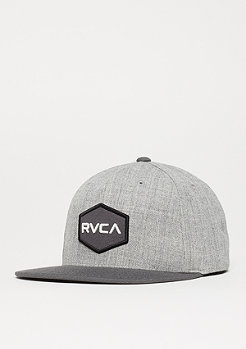 RVCA Commonwealth athletic heather
