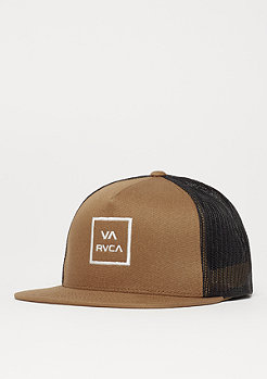 RVCA All The Way tobacco