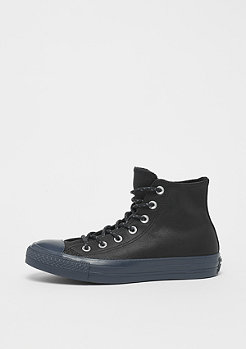 Converse Chuck Taylor All Star Hi black/black/sharkskin