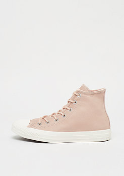 Converse Chuck Taylor All Star Hi dusk pink/dusk pink/egret