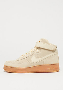 NIKE Air Force 1 07 LV8 muslin/muslin/gum med brown/ivory