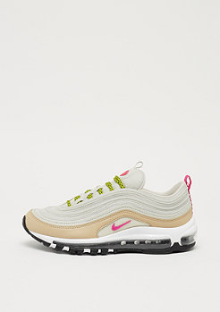 NIKE Wmns Air Max 97 light bone/deadly pink/mushroom