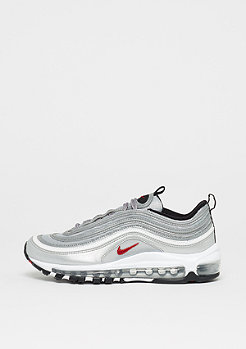 NIKE Wmns Air Max 97 OG QS metallic silver/varsity red-black-white