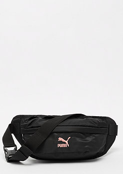 Puma Bumbag black/coral cloud satin