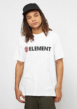 Element Blazin white