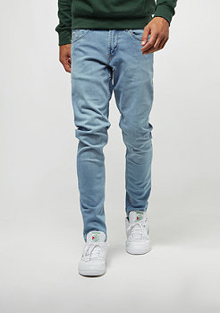 Reell Spider light blue grey wash