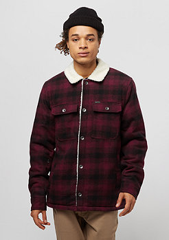 Volcom Keaton plaid