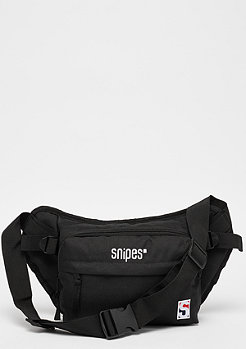 SNIPES Shoulder Bag black