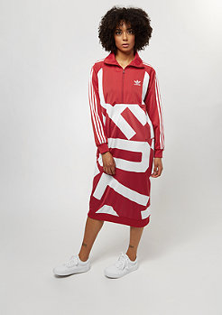 adidas Trackdress red/white