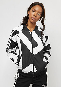 adidas SST Tracktop black/white
