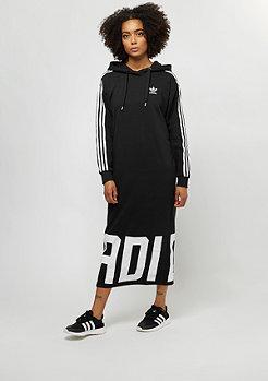 adidas Hoodie black/white