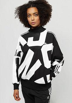 adidas Crew black/white