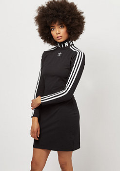 adidas Slim Dress black/white