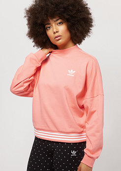 adidas Graphic Sweater pink