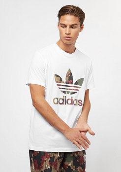 adidas Logo T-Shirt white