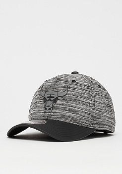 Mitchell & Ness Tonal Camo NBA Chicago Bulls grey/black