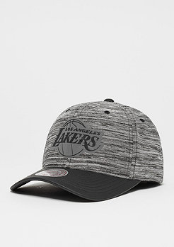 Mitchell & Ness NBA Swish Los Angeles Lakers grey/black