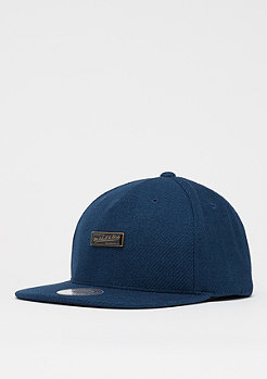Mitchell & Ness Lincoln bleu marine