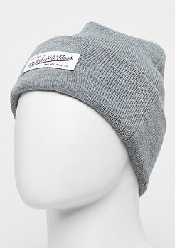 Mitchell & Ness Nostalgia Cuff grey heather