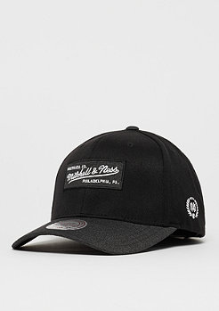 Mitchell & Ness Heather 2-Tone 110 black