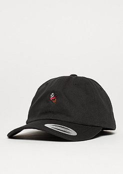 Mister Tee Baseball-Cap Ice Cream Dad black