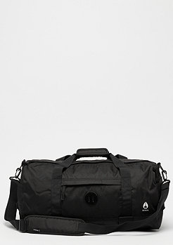 Nixon Pipes Duffle II all black