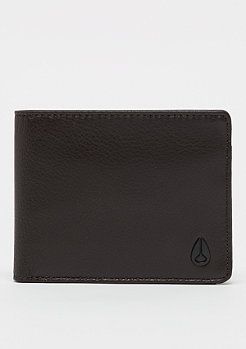 Nixon Arc Bi-Fold brown