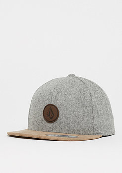 Volcom Quarter Fabric grey combo