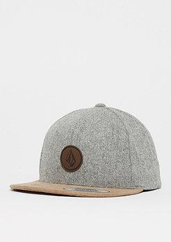 Volcom Quarter Fabric grey combo