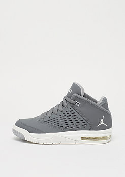 JORDAN FLight Origin 4 GS cool grey/summit white/wolf grey