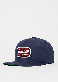 Brixton Jolt navy/red