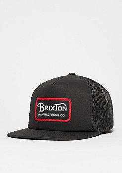 Brixton Grade Mesh black