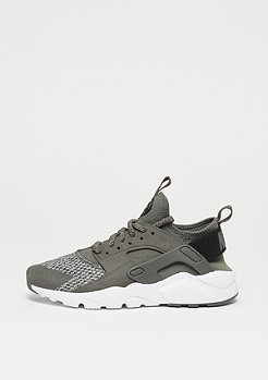 NIKE Air Huarache Run Ultra SE (GS) river rock/black/cobblestone