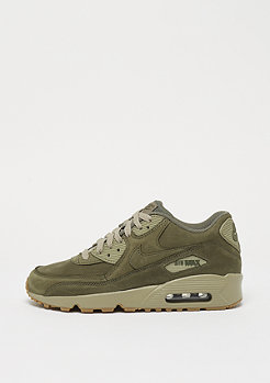 NIKE Air Max 90 Winter PRM (GS) medium olive/bamboo