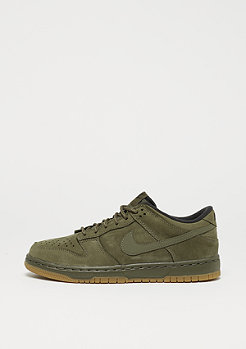 NIKE Dunk Low (GS) medium olive/medium olive