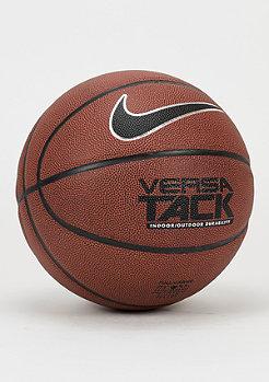 NIKE Basketball Basketball Versa Tack 8P 7 amber/black/metallic silver/black