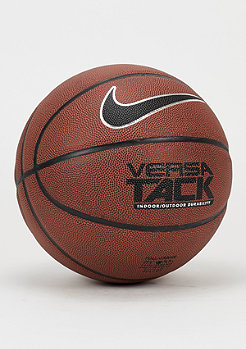 NIKE Basketball Ballon de basket Versa Tack 8P 7 amber/black/metallic silver/black
