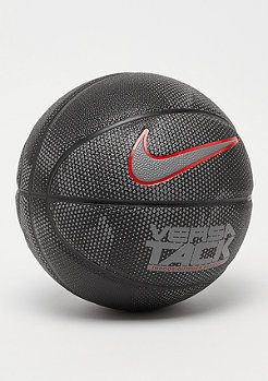 NIKE Basketball Ballon de basket Versa Tack 8P 7 black/universiy red/cool grey