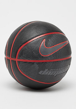 NIKE Basketball Basketball Dominate 8P (Size 7) black/university red