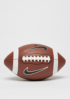 NIKE Football All-Field 3.0 (9 Offical) brown/white/mtl silver