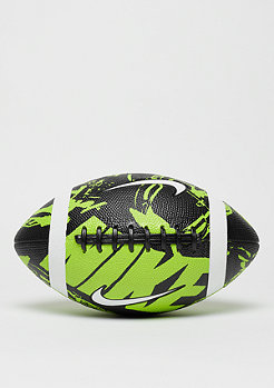 NIKE Football Spin 3.0 (9 Official) electric green/black/white