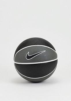 NIKE Basketball Swoosh Skills (Size 3) dark grey/white/black