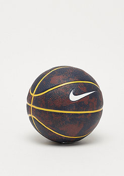 NIKE Basketball Lebron Skills (Size 3) team red/university gold/college navy