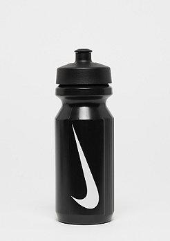 NIKE Big Mouth Water Bottle 650ml black/black/white