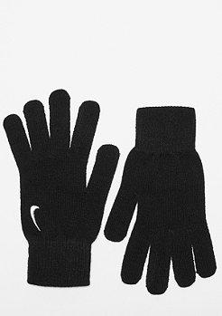 NIKE Swoosh Knit black/white