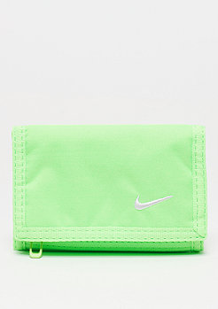NIKE Basic voltage green/white