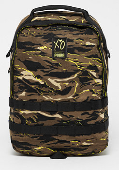 Puma XO x The Weeknd Backpack black/camo