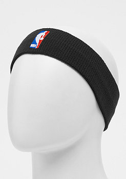 NIKE Basketball Headband NBA black/black