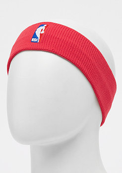 NIKE Basketball Headband NBA university red/university red